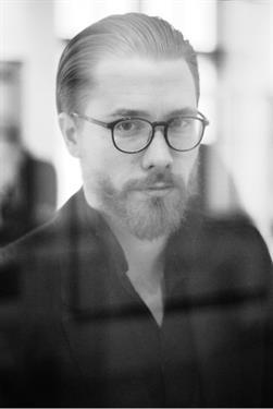 Patrik Červák, foto: Klaudia Kubíčková