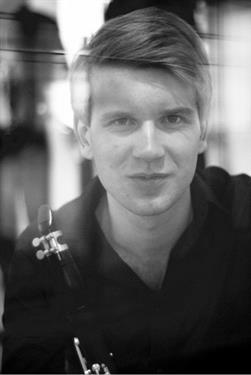 David Šimeček, foto: Klaudia Kubíčková