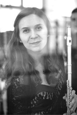 Zdeňka Hanzliková, foto: Klaudia Kubíčková